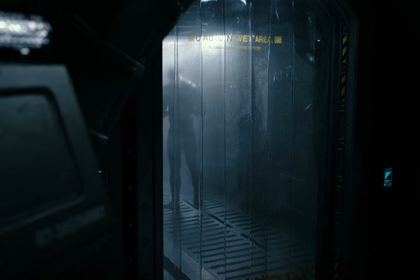 Alien Covenant Trailer 10 Things You Probably Missed