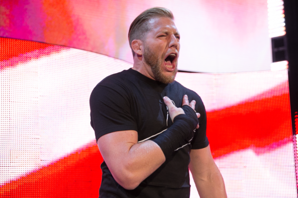 Jack Swagger Requests Release from WWE Contract