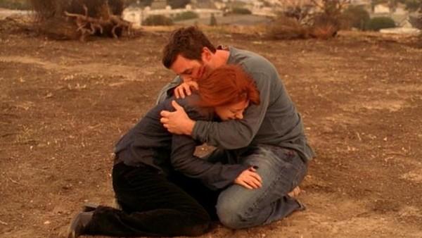 Buffy The Gift Sacrifice