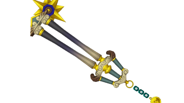 hero's crest kingdom hearts