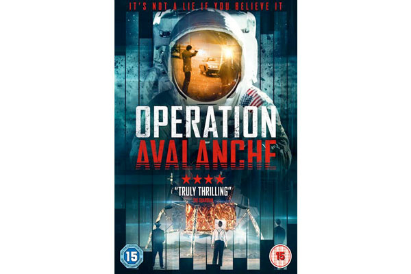 Operation Avalanche Comp