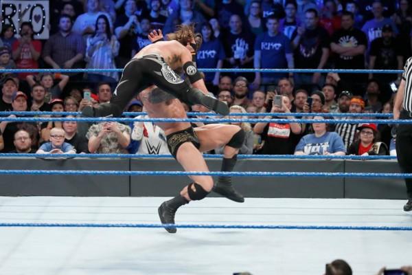 Orton Styles