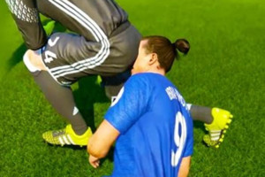 FIFA Fail