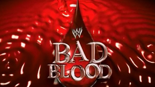 Bad Blood Logo