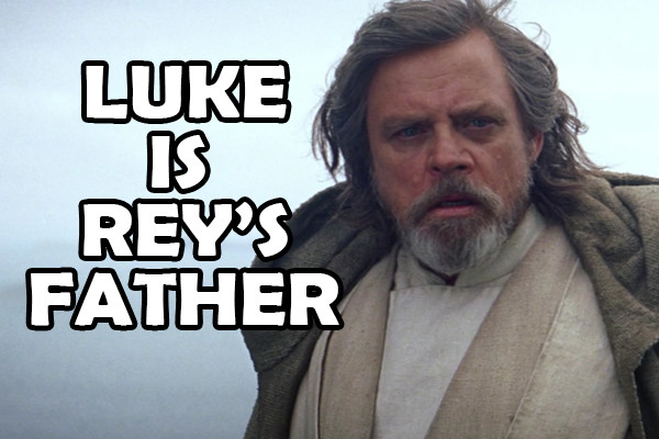 Star Wars The Force Awakens Luke Skywalker