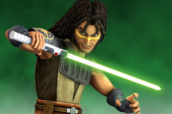 Star Wars Quinlan Vos