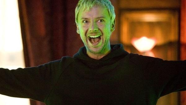 Doctor Who The Master John Simm