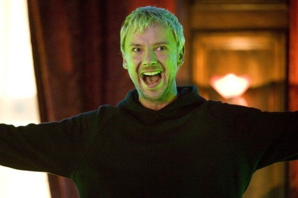 Doctor Who The Master John Simm