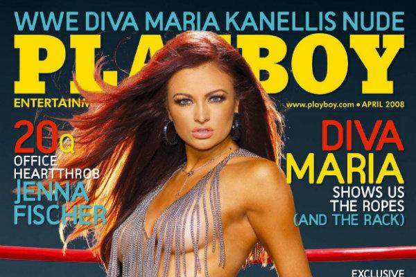 Maria kanellis playboy, asia ddgirls porn movie