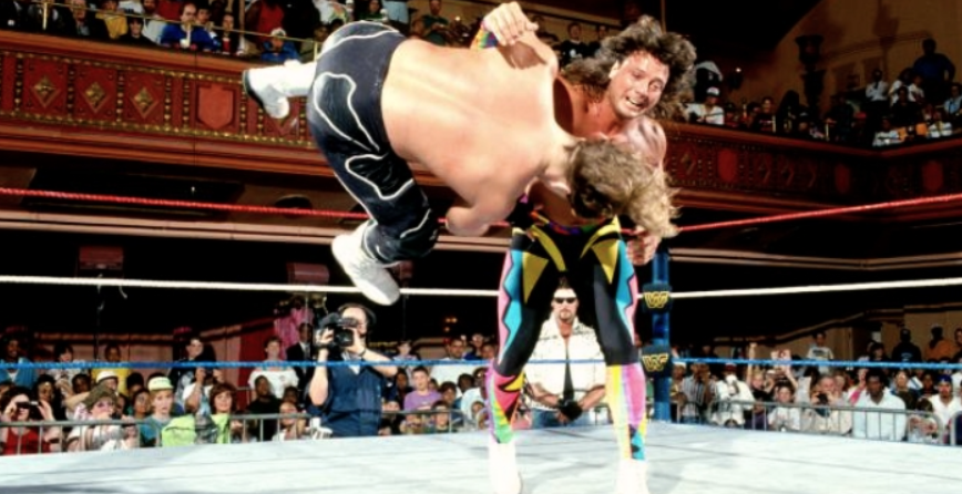 10 Greatest Wwe Tv Matches Ever Page 5
