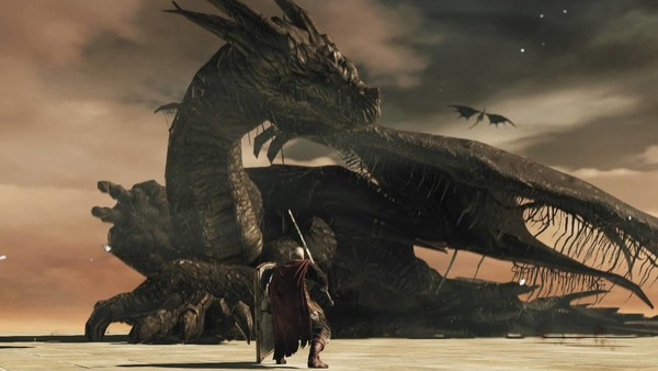 A Familiar Darkness Hands On With Dark Souls 2: Ranking Every Dark Souls 2 Boss From Worst To Best