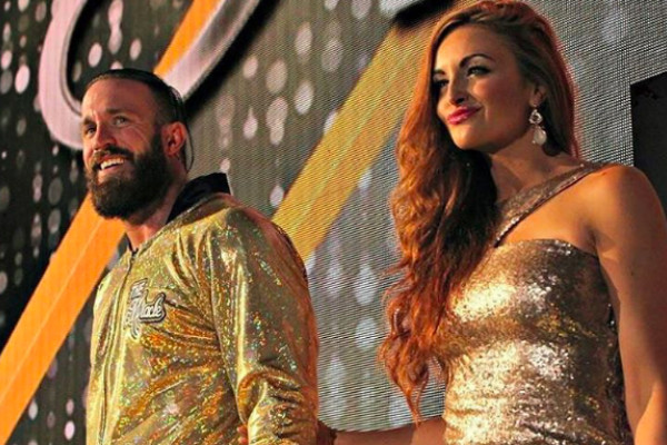 Maria Kanellis & Mike Bennett Reportedly Sign With WWE