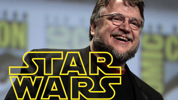Star Wars Guillermo Del Toro