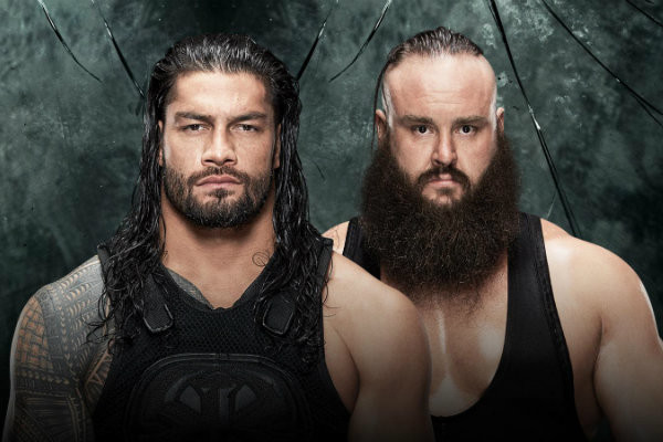 Reigns Strowman Payback