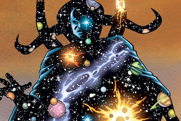 Marvel Eternity