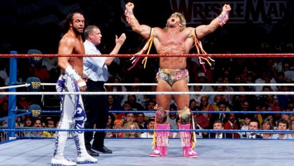 Macho Man Ultimate Warrior