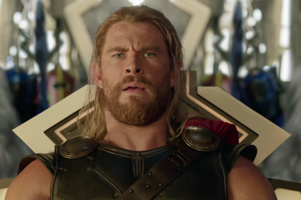 Thor Ragnarok Free Haircuts All Round For Fans