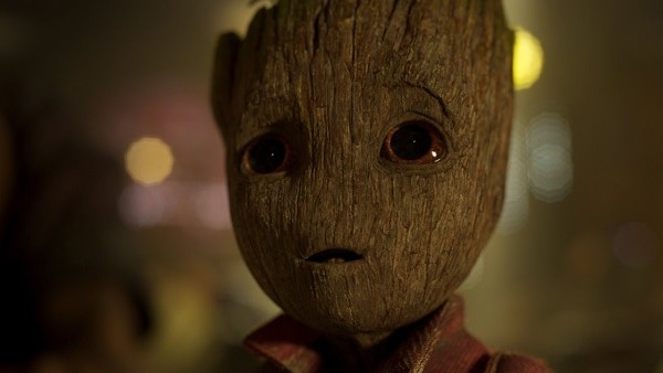 Guardians Of The Galaxy Vol 2 Baby Groot
