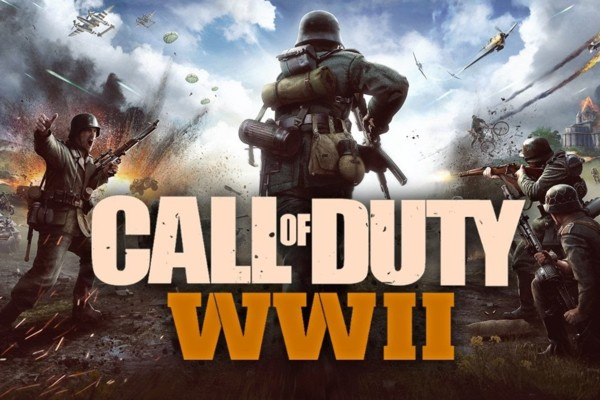 'Call of Duty' is Officially Going Back to WWII