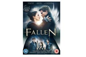 Fallen DVD