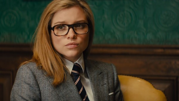 Kingsman The Golden Circle Roxy
