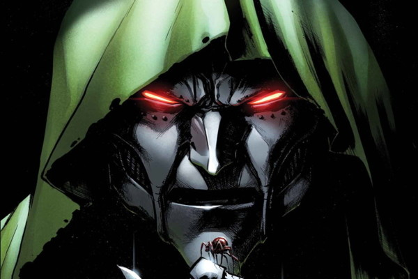 A Doctor Doom Movie Is Happening, And You Should Be Excited