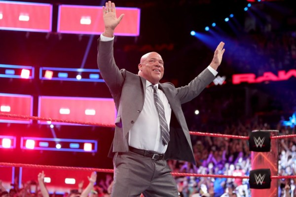 WWE Raw Spoilers And Results For 5/8/17