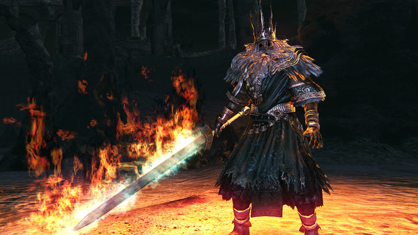 dark souls gwyn lord of cinder