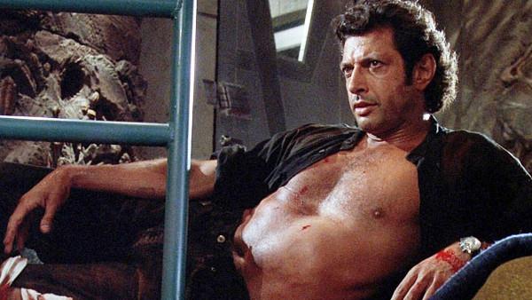 Jurassic Park Jeff Gold