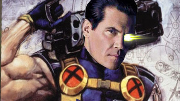 Deadpool 2: Thanos Actor Josh Brolin Signs On For FOUR