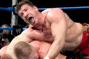 Brock Lesnar Eddie Guerrero