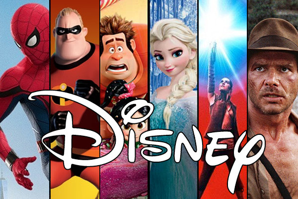 Disney Movie Trailers  YouTube