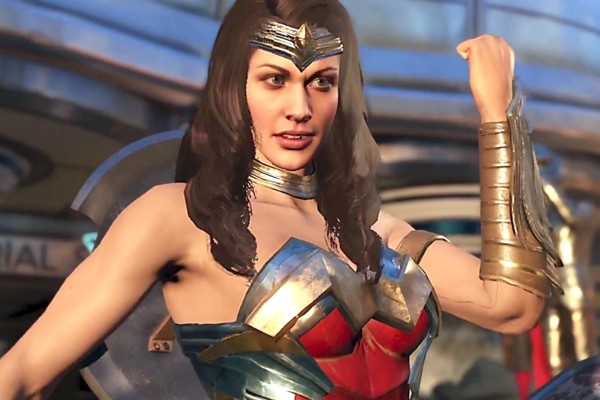Injustice 2: Every Character Confirmed So Far – Page 9