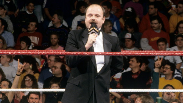 Howard Finkel Bio
