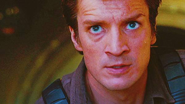 Firefly Nathan Fillion