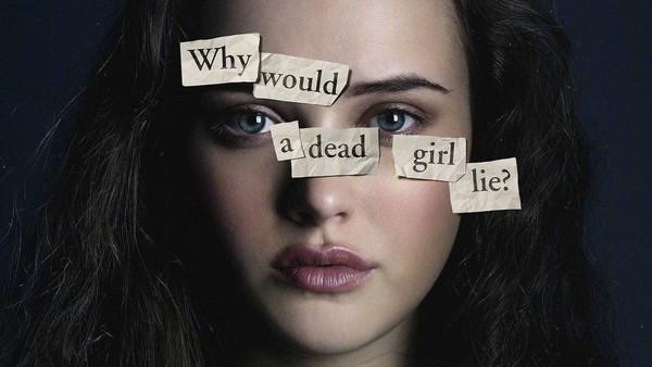 13 Reasons Why Hannah Baker Poster