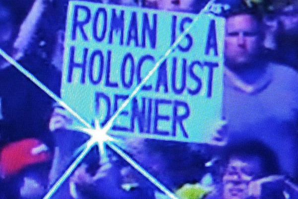 Holocaust Denier