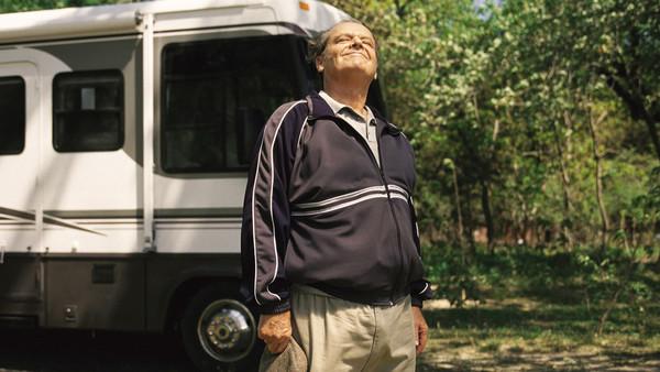 About Schmidt Jack Nicholson