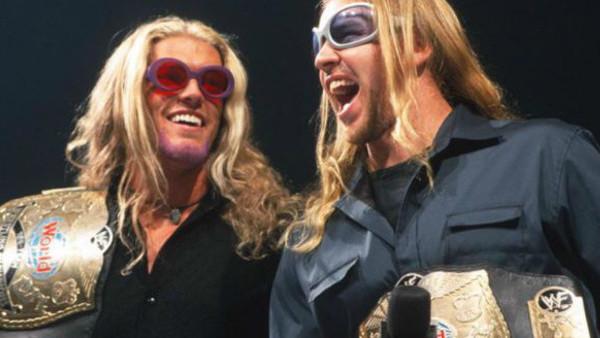 Edge and Christian