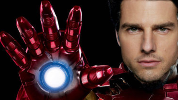 12 Actors You Didn't Know Almost Played Superheroes