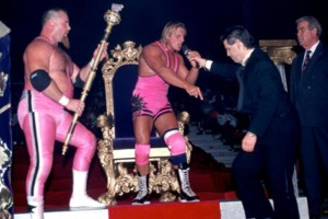 owen hart king of the ring