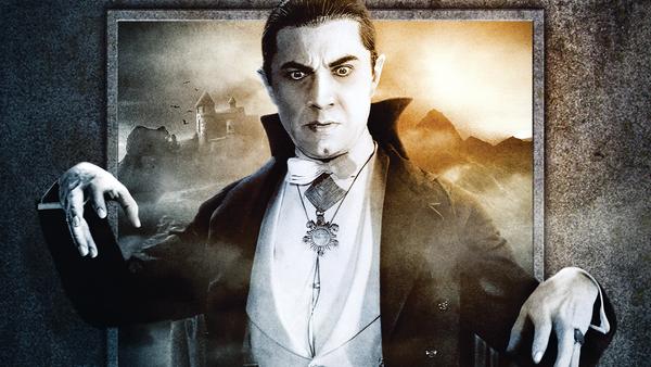 Dracula Legacy