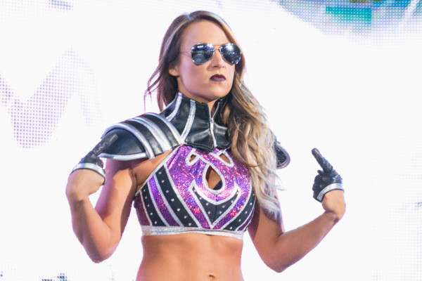 Update On Emma's Injury And Her WWE Return