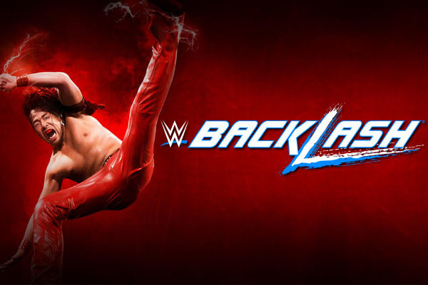 Image result for wwe backlash 2017