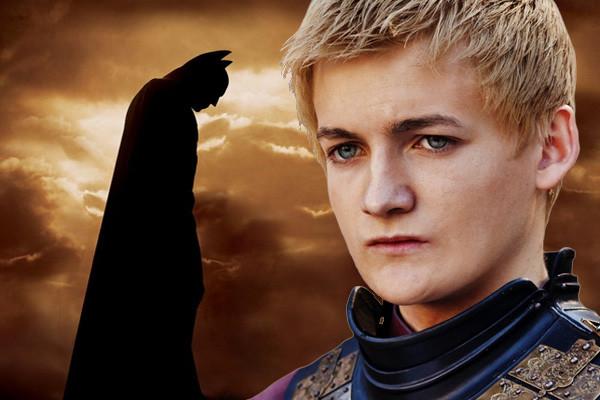 Joffrey Batman