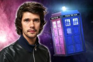 Doctor Who Ben Whishaw Tardis