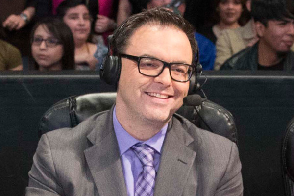 More Details on Mauro Ranallo's WWE Return