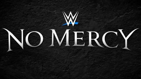 No Mercy Logo