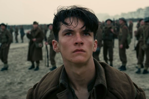 Image result for dunkirk tommy