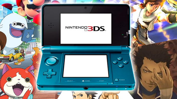 15 Most Underrated Nintendo 3ds Video Games Of All Time